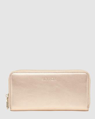 Jemma Leather Wallet
