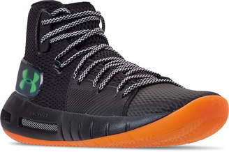 31547fe2da1 Under Armour Men s HOVR Havoc Mid Basketball Shoes