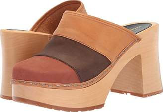 Swedish Hasbeens Women's Slip in Sandal
