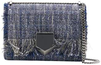 Jimmy Choo petite Lockett shoulder bag
