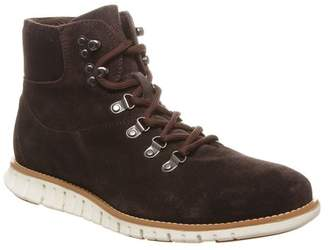 BearPaw Barrett Suede Boot