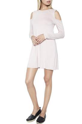 Michael Lauren Open Shoulder Dress