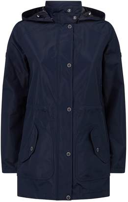 Barbour Groundwater Jacket