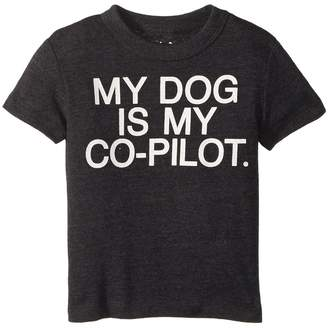 Chaser Kids Extra Soft Dog Tee Boy's T Shirt