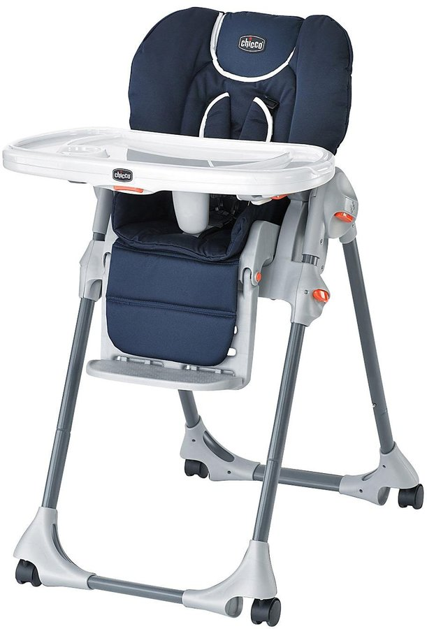 Chicco Polly Highchair - Pegaso