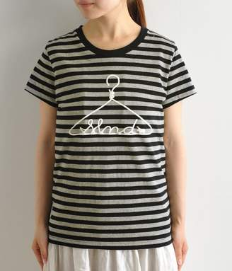 HANGER TEEシャツ(B・ブラック)