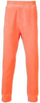 DSQUARED2 elasticated-waist sweatpants