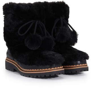 Sam Edelman Blanche Winter Boot