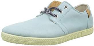 Fly London Women's STOT267FLY Low-Top Slippers, (Light Blue 003), 7 (40 EU)