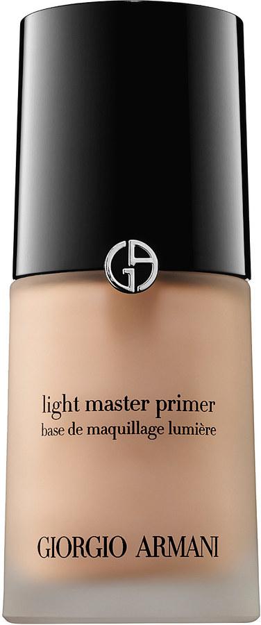 Giorgio ArmaniGiorgio Armani Beauty Light Master Primer