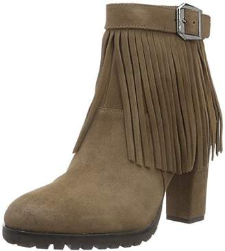 B | Private BPrivate Women's H2106X Ankle Boots,6 UK