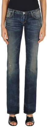DSQUARED2 Denim pants - Item 42706581FT