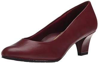 SoftStyle Soft Style by Hush Puppies Women's Gail Dress Pump