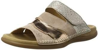 Gabor Shoes Women's Fashion Mules