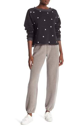 Wildfox Couture Teddy Bear Fleece Sweatpants