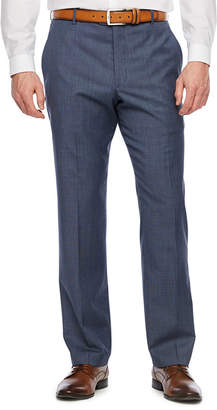 STAFFORD EXECUTIVE Stafford Executive Classic Fit Suit Pants