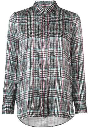 ADAM by Adam Lippes Glen check shirt