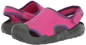 Crocs Swiftwater Sandal Kids Shoes