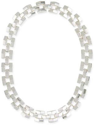 Lulu Frost Power Link Necklace
