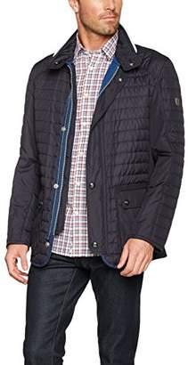 Bugatti Men's 771600-79026 Jacket,(Size: 25)