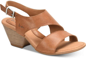 b.ø.c. Angulo Dress Sandals Women Shoes