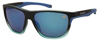 Margaritaville State Of Mind Polarized Rectangular Sunglasses -