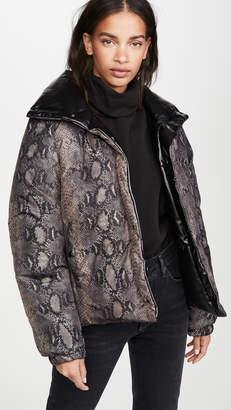 Blank Between The Line Jacket