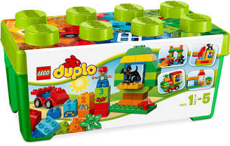 Lego Duplo 65-Pc. My First All-in-One-Box-of-Fun 10572