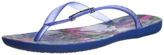 Ipanema Women's Wave Vista Flip-Flop