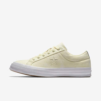 Nike Converse One Star Peached Wash Low TopWomen's Shoe