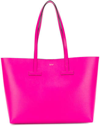 Tom Ford logo shopper tote