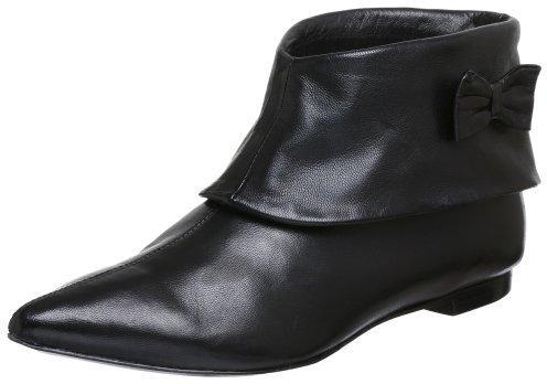 Kenzo Women's 284160 Flat Bootie