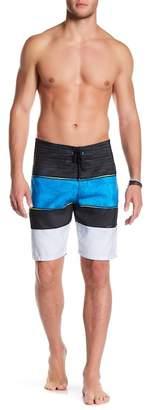 Burnside Printed Board Shorts