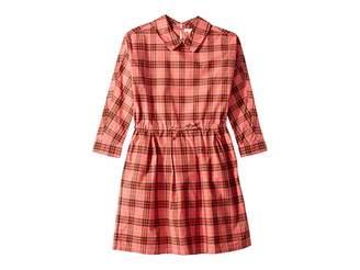 Burberry Crissida ACHMG Dress (Little Kids/Big Kids)