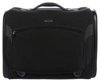 Tumi X Ducati Briefcase