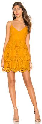 Lovers + Friends Doreen Mini Dress
