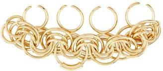 Chloé Multi-Finger Ring