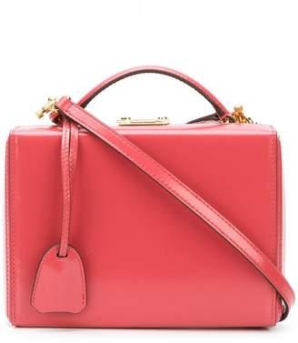 Mark Cross small Grace box handbag