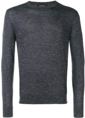 Ermenegildo Zegna slim-fit sweatshirt