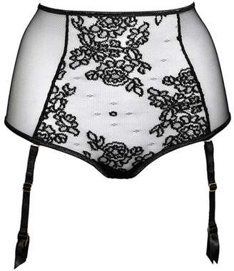 Ouihours Nina And The Wolf Melissa High-Waisted Knickers