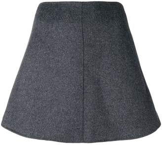 Carven high waist skirt