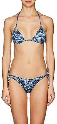 Thorsun Women's Alex Triangle Bikini