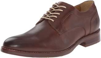 Johnston & Murphy Men's Garner Plain Toe Oxford