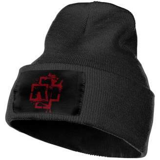 7cac2eb7508 at Amazon Canada · K321dsh21 Rammstein Band Unisex Beanie Hat Knit Hat Cap  Cuffed Plain Skull Knit Hat Cap