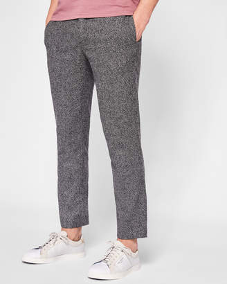 Ted Baker SNIPTRO Semi plain wool pants