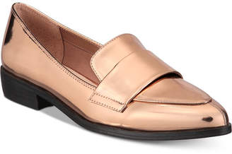 Bar III Involve Oxford Loafers