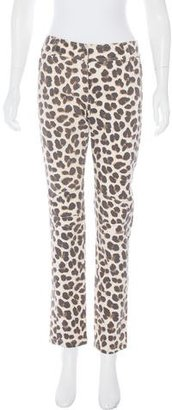 Alice by Temperley Felina Mid-Rise Pants w/ Tags $75 thestylecure.com