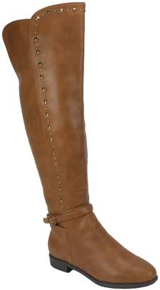 Rialto Tall Riding Style Boots - Ferrell