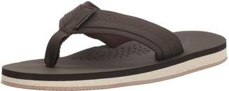 Dockers Anthony Casual Sandal with Perfed Pu Upper Flip Flop