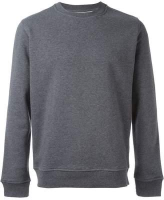 Diesel Black Gold back print sweatshirt